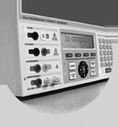 Калибраторы приборов