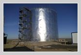 Автоматизированная система контроля уровня жидкости в резервуаре РВС-2000